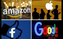 美众议院将举行反垄断听证会:要脸书谷歌