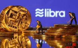 英法德央行宣布对Facebook加密货币进行