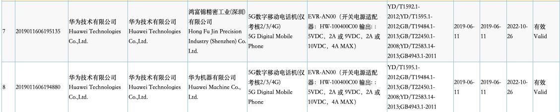 OPPO Reno 5G版获得中国5G终端电信设备进网许可证