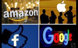 美国会反垄断听证炮轰科技巨头:要苹果解