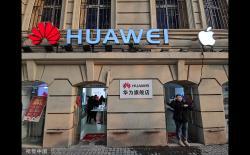 第三方机构称苹果的中国用户正在流向华