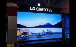 LG宣布将在韩国投资26亿美元,生产OLED面