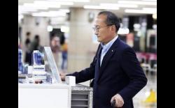 海力士CEO前往日本 寻找芯片制造的关键