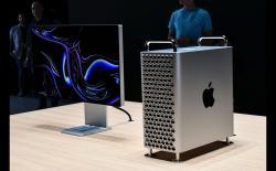 今年要上市,苹果要求美政府免除Mac Pro