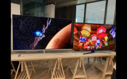 广州8.5代OLED面板工厂8月底竣工 OLED