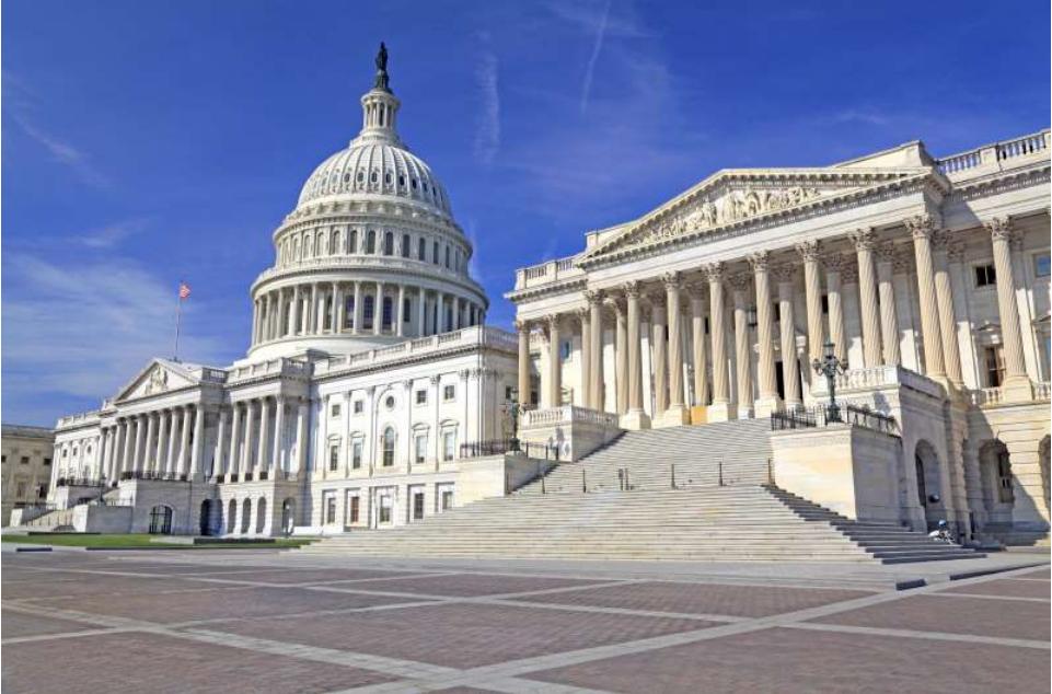 国会希望在至少一个月内避开华盛顿